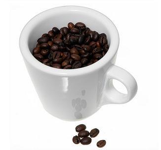 Já tomaste teu cafezinho hoje?